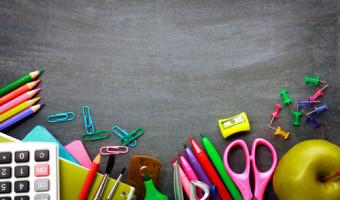 Fournitures scolaires : attention aux produits toxiques