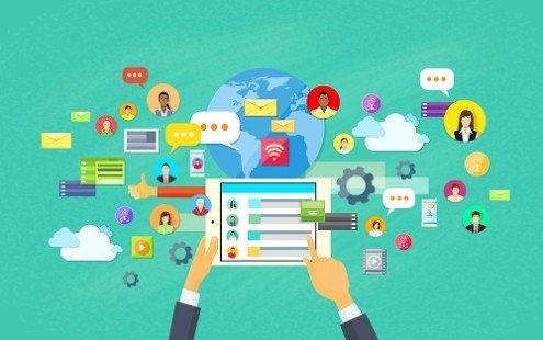 La société collaborative : une tendance de fond