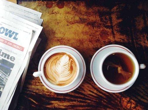 5 alternatives insolites au café