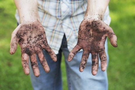 Quelles sont les vraies mains sales ?