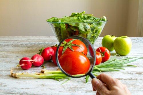 L'appli Scan Eat ou le détecteur de pesticides