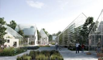ReGen Village, le village autonome et 100% écolo de demain
