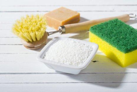 Un produit naturel qui permet de nettoyer sainement son logement
