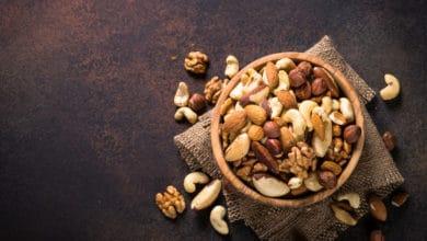 Photo of Découvrez toutes les bonnes raisons de manger régulièrement des noix