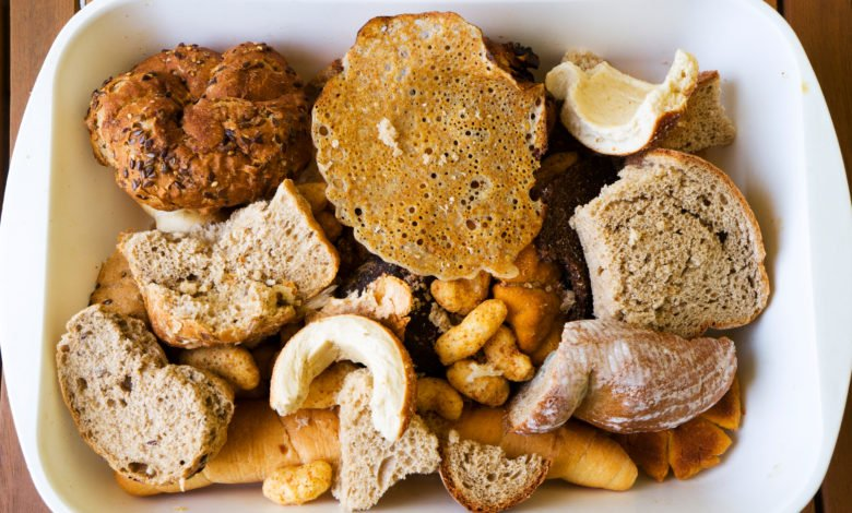 astuces pour utiliser votre pain rassis