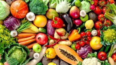 Photo of Pesticides : les fruits et légumes les moins pollués