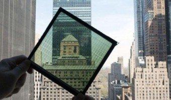 Vitrage solaire ou comment produire de l'énergie grâce à vos fenêtres