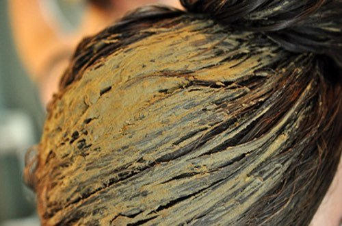Masque pour cheveux maison : 6 recettes de soins capillaire