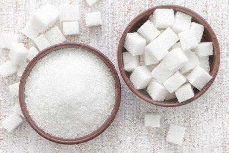 régime sans sucre