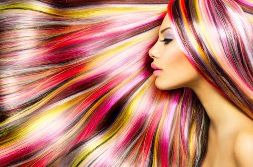 Photo of Coloration végétale sans ammoniaque pour la coloration des cheveux et des textiles