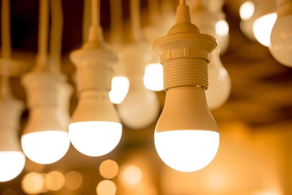 Photo of Quels sont les principaux avantages des lampes à LED !