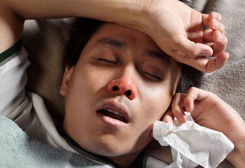 10 remèdes naturels contre le rhume et les congestions nasales !