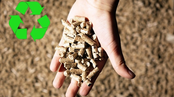 Chaudière à granulés de bois : efficace, économique et écologique