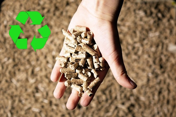 La chaudière à granulés de bois, pour diviser par deux sa facture de chauffage !