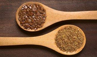 Tout l'intérêt diététique de la farine de lin
