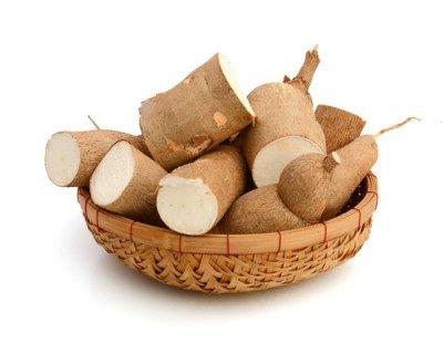La farine de manioc: bienfaits, utilisations et recette
