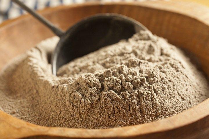 La farine de sarrasin, gage de santé au naturel