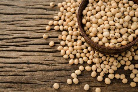 Les bienfaits de l'huile de soja