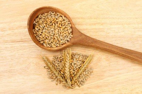 Farine d'orge : un ingrédient qui vous veut du bien