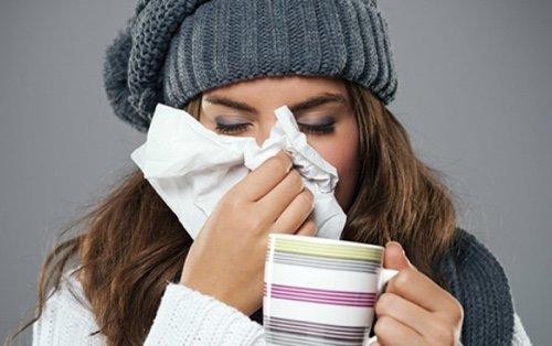 10 remèdes naturels contre le rhume !