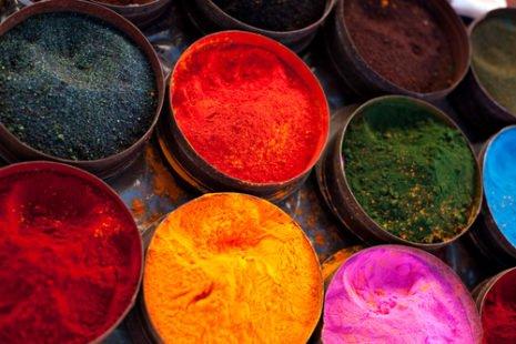 Coloration végétale naturelle : tous nos conseils
