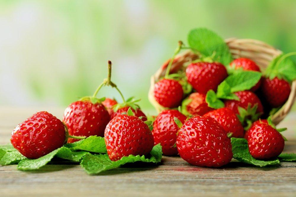 Photo of Fraise : ingrédient de la cuisine naturelle, bienfaits et propriétés