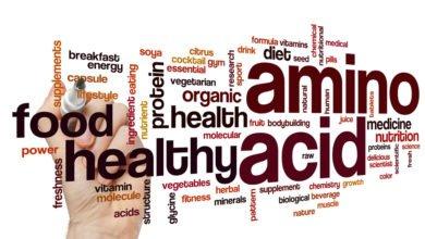 Photo of Acides aminés essentiels : le b.a.-ba de notre santé