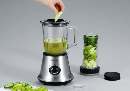 Le blender, l'ami du « do it yourself » au quotidien