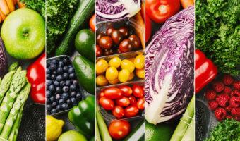 Acheter des fruits et des légumes de saison fait du bien tant pour votre santé que pour votre porte-monnaie : découvrez notre calendrier de saisonnalité