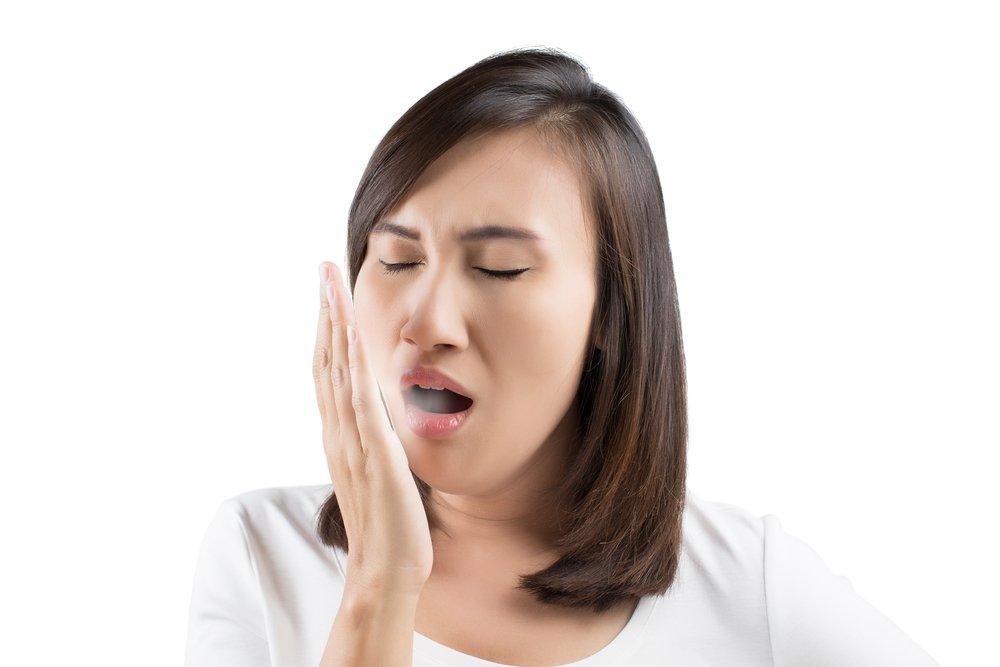mauvaise haleine