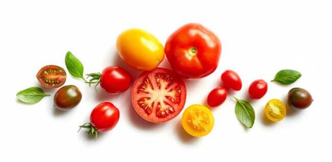 tomate bienfaits