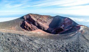 Parc naturel régional de l'Etna : écotourisme en Sicile