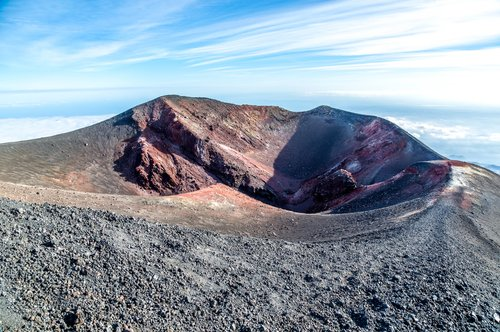 Photo of Parc naturel régional de l'Etna :  écotourisme en Sicile