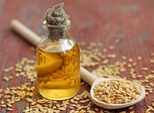 L'huile de lin, le must des acides gras pour l'organisme