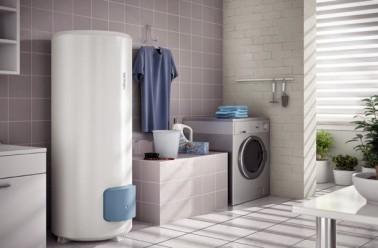 chauffe eau thermodynamique avantages et inconv nients. Black Bedroom Furniture Sets. Home Design Ideas
