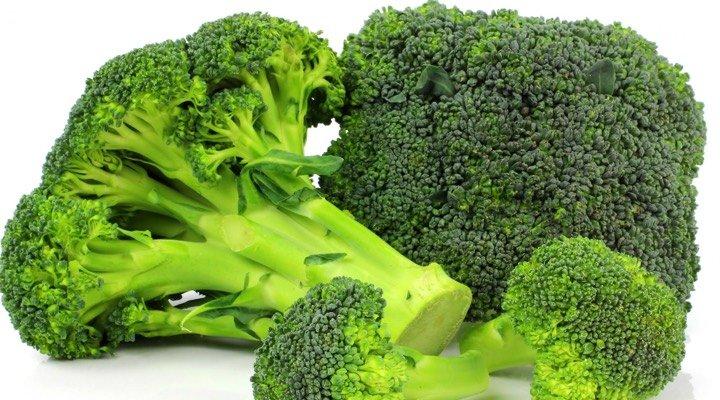 Le brocoli, une très saine prévention