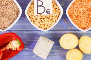 La vitamine b6 quoi a sert pour rester en bonne sant - A quoi sert le magnesium ...