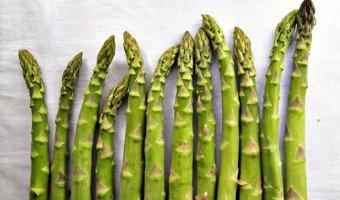 L'asperge, ses propriétés et bienfaits sur la santé