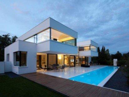 maison container : construire une maison en conteneurs - toutvert
