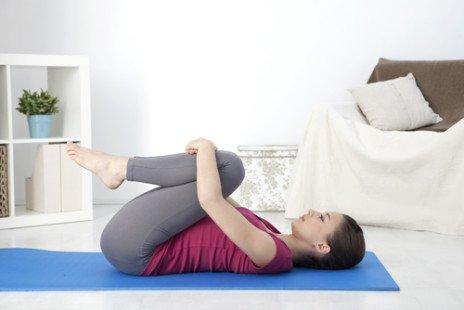 Découvrez la méthode Pilates