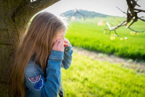 Tout savoir sur l'allergie au pollen