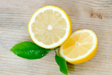 Un jus de citron contre les allergies