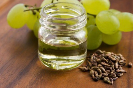 Huile de pépin de raisin : ses vertus