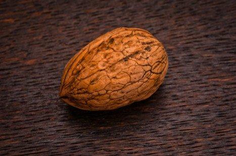 Les bienfaits de l'huile de noix