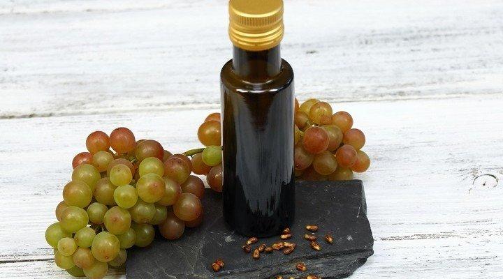 Huile de pépins de raisin : ses vertus sur la santé et en cosmétiques