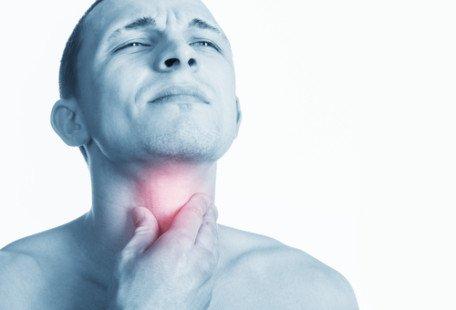 Nos remèdes naturels contre la laryngite