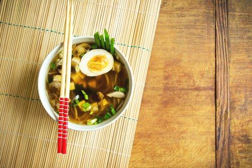 Photo of Alimentation : le miso, mieux qu'une pincée de sel !