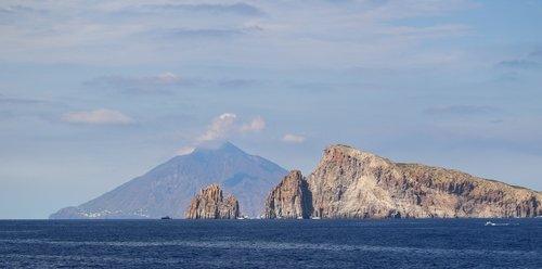 Pouzzolane, une roche volcanique