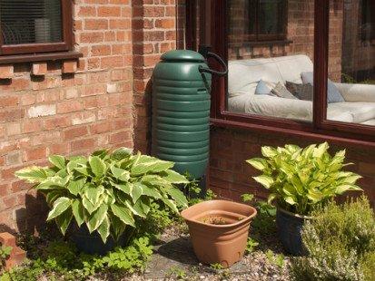 Récupérateur d'eau de pluie : nos conseils