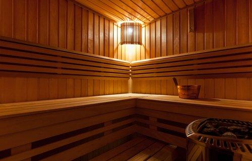 Connaître le sauna finlandais